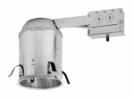 Cooper Lighting H5RICAT Halo Recessed Light Housing, Remodel, 5-In.