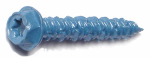 Midwest Fastener 51207 Masonry Screw, 3/16 x 1-3/4-In. Star Hex Head, 100-Pk.
