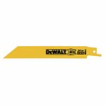 Dewalt Accessories DW4813B25 6-Inch 24-TPI Reciprocating Saw Blade