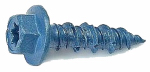 Midwest Fastener 51778 Masonry Screw, 5/16 x 1-1/4-In. Star Hex Head, 50-Pk.