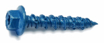 Midwest Fastener 51779 Masonry Screw, 5/16 x 1-3/4-In. Star Hex Head, 50-Pk.