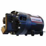 Smv Industries 5538-1E1-94A-SB Remco Pump, 7-GPM, 1/2-In. FNPT, 60 PSI, 12-Volt