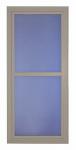 Larson Mfg 14604092 Easy Vent Selection Storm Door, Full-View Glass, Sandstone, 36 x 81-In.