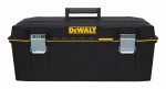 Stanley Consumer Tools DWST28001 Tool Box, Structural Foam With Pull-Out Tote, 28-In.