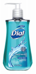 Dial 02670 7.5OZ Liquid Spring or Spray Water Soap