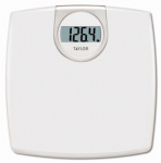 Taylor Precision Products 702940133 Bath Scale, Digital, 330-Lb.