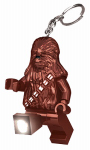 Santoki KE60 LED Key Chain, Chewbacca