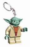 Santoki LGL-KE11 LED Key Chain, Yoda