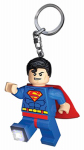 Santoki LGL-KE39 LED Key Chain, Superman