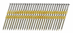 Senco Fastening Systems GL24APBSN Framing Nails, Full Round Head, Bright Finish, 2-3/8-In. x .113, 5,000-Ct.