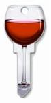 Lucky Line B108K KW1 Wine Key Blank