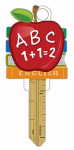 Lucky Line B131S SC1 Teacher Key Blank