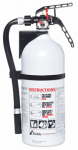 Kidde Plc 21005771N Living Room Fire Extinguisher, 2A10BC