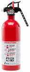 Kidde Plc 21005944N Basic Fire Extinguisher, 5-BC