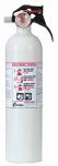 Kidde Plc 466628N Marine Fire Extinguisher, 10-BC