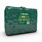 Standlee Hay 1100-20021-0-0 Grab-N-Go Compressed Forage, Alfalfa, 50-Lb. Bale
