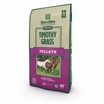 Standlee Hay 1275-30111-0-0 Forage, Timothy Pellets, 40-Lb. Bag