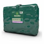 Standlee Hay 1500-20021-0-0 Grab-N-Go Compressed Forage, Alfalfa/Grass, 50-Lb. Bale