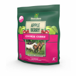 Standlee Hay 1585-41003-0-0 Horse Treats, Apple Berry Cookie Cube, 2-Lb. Bag