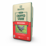 Standlee Hay 1600-70101-0-0 Forage, Chopped Straw, 25-Lb. Bag