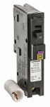 Square D By Schneider Electric HOM115DFC 15A SP DualFunc Breaker