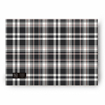 Myles International TCY18699PM Welsh Plaid Placemat