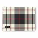 Myles International TCY61489PM Sherwood Plaid Placemat