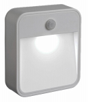 Mr Beams/Wireless Environment MB720-WHT-01-02 LED Motion-Sensing Light, Sticks Anywhere, 20 Lumens, White