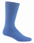 Wigwam Mills F2230-530-M Work Socks, Thermal, Cornflower Blue, Women's Medium