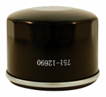 Arnold 490-201-0010 Oil Filter for Troy-Bilt Lawn Tractor