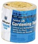 Wellington Cordage 14256 Household Jute Twine, 4-Ply, 147-Ft.