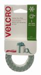 Velcro Usa Consumer Pdts 91912ACS 10x3/4 GRN Dot Velcro
