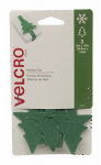 Velcro Usa Consumer Pdts 91916ACS 3CT 12x1/2 Tree Velcro