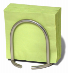 Spectrum Diversified Designs 42378 Napkin Holder, Satin Nickel