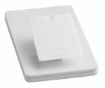 Lutron Electronics L-PED1-WH Pico Tabletop Pedestal, White