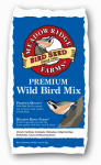 Jrk Seed & Turf Supply B201440 Premium Wild Bird Food Mix, 40-Lb.