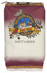 Jrk Seed & Turf Supply B201525 Wild Bird Food, White Safflower, 25-Lbs.