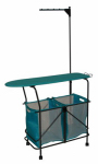 Zenithen Limited LS633SN-TV01 Collapsible Laundry Station