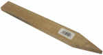 Nelson Wood Shims MPS1212/10/12/45 10PK 1x2x12 Wood or Wooden Stake