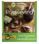 Jarden Home Brands 1440021411 Blue Book Canning Guide, 37th Edition