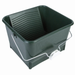 Wooster Brush 8616 Paint Bucket, 4-Gal.