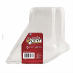 Wooster Brush 8629 Paint Pail Liners, Pelican, 3-Pack
