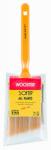 Wooster Brush Q3208-2 1/2 Angle Sash Brush, Softip, 2.5-In.