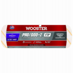 Wooster Brush RR665-9 Paint Roller Cover, 9-In. x 3/16-In.