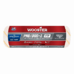 Wooster Brush RR667-9 Paint Roller Cover, 9-In. x .5-In.