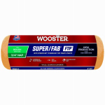 Wooster Brush RR925-9 Paint Roller Cover, Super Fab, Shed Resistant, 9-In. x 3/4-In.