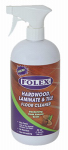 Folexport DWF32 Hardwood Floor Cleaner, Deodorizing, 32-oz. Spray