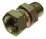 Apache Hose & Belting 39004380 1/2Malex3/8Fem Swivel