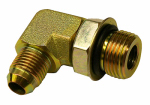 Apache Hose & Belting 39006148 3/8Male JICx1/2 Adapter
