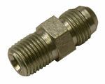 Apache Hose & Belting 39006400 3/8Male JICx1/4 Adapter